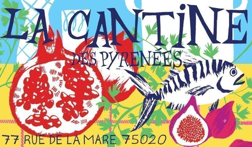 La Cantine des Pyrénées