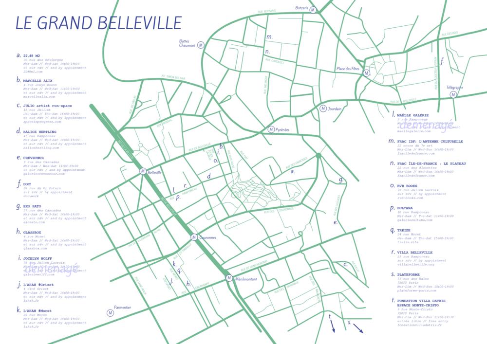 Le Grand Belleville