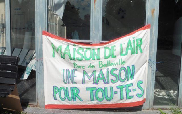 Collectif Maison de l'Air