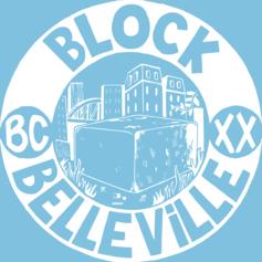 Block Belleville #3
